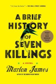 Book Discussions, March 21, 2018, 03/21/2018, Upper East Side Fiction Reading Group:  A Brief History of Seven Killings
