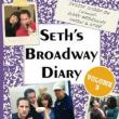 Author Readings, November 20, 2017, 11/20/2017, Seth Rudetsky discusses his book Seth's Broadway Diary, Volume 3