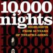 Author Readings, November 28, 2017, 11/28/2017, Marvin Carlson discusses his book 10,000 Nights: Highlights from 50 Years of Theatre-Going