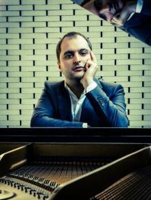 Concerts, March 16, 2018, 03/16/2018, Piano Works by Chopin, Rachmaninov, Granados