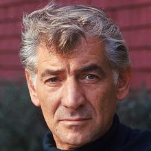 Concerts, March 24, 2018, 03/24/2018, Lenny @ 100: A Leonard Bernstein Centennial Concert