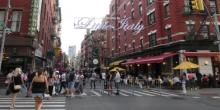 City Walks, February 17, 2019, 02/17/2019, Stories from Little Italy