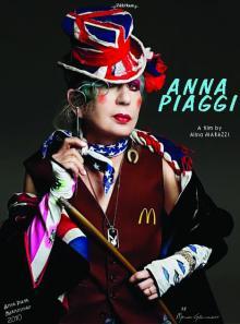 Films, December 01, 2017, 12/01/2017, Alina Marazzi's Anna Piaggi: A Dreamer in the Fashion World (2016): Italian Documentary