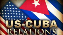 Discussions, December 04, 2017, 12/04/2017, US-Cuban Relations: From Obama to Trump