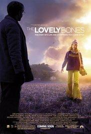 Films, December 08, 2017, 12/08/2017, Peter Jackson's The Lovely Bones (2009): Murdered Girl's Ghost