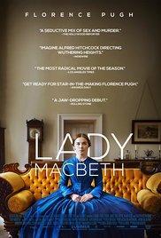 Films, January 25, 2018, 01/25/2018, William Oldroyd's Lady Macbeth (2016): Bride's Awakening