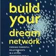 Author Readings, December 05, 2017, 12/05/2017, J. Kelly Hoey discusses her book Build Your Dream Network: Forging Powerful Relationships in a Hyper-Connected World