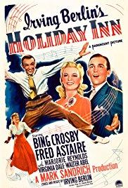 Films, December 19, 2019, 12/19/2019, Holiday Inn (1942): Oscar Winning Musical