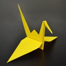 Workshops, December 07, 2017, 12/07/2017, Origami for All Ages