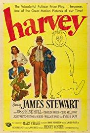 Films, March 29, 2018, 03/29/2018, Henry Koster's Harvey (1950): Who's Really Crazy?