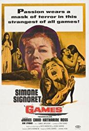 Films, December 11, 2017, 12/11/2017, Curtis Harrington's Games (1967): Kink Overreach