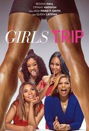 Films, April 06, 2018, 04/06/2018, Malcolm D. Lee's Girls Trip (2017): Raunchy Comedy
