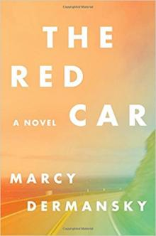Author Readings, December 07, 2017, 12/07/2017, Marcy Dermansky reads from her book The Red Car