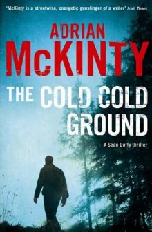 Book Discussions, December 09, 2017, 12/09/2017, The Cold Cold Ground: Mystery in Ireland
