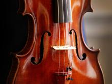 Concerts, December 01, 2017, 12/01/2017, The Viola: From Paris to London