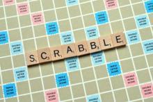 Workshops, December 07, 2017, 12/07/2017, Scrabble for Adults
