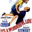 Films, December 16, 2017, 12/16/2017, Frank Capra's It's A Wonderful Life (1946): Holiday Classic