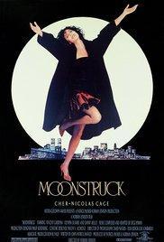 Films, December 04, 2017, 12/04/2017, Norman Jewison's Moonstruck (1987): Oscar-Winning Comedy