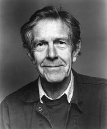 Concerts, December 01, 2017, 12/01/2017, Percussion Lab, By the Numbers: The Music of John Cage
