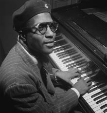Concerts, December 01, 2017, 12/01/2017, Monkmania: The Music of Thelonious Monk