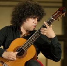 Concerts, December 06, 2017, 12/06/2017, Judicaël Perroy, Award-Winning Guitarist