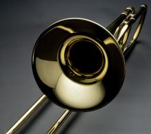 Concerts, December 10, 2017, 12/10/2017, Trombone Works by Faure and Orthers