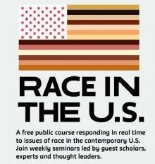 Lectures, December 04, 2017, 12/04/2017, Race in the United States