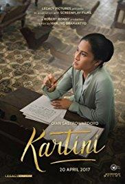 Films, December 08, 2017, 12/08/2017, Hanung Bramantyo's Kartini (2017): Indonesian Cinema