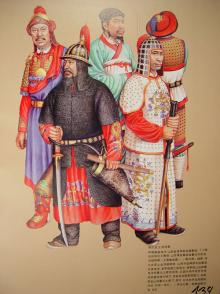Lectures, December 04, 2017, 12/04/2017, Making Confucians in Confinement: Imprisoned Officials in Ming China (1368-1644)