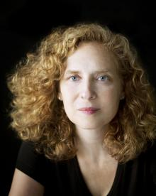 "Lectures, December 07, 2017, 12/07/2017, ""Beyond Words"": Oral Tradition and the Music of Julia Wolfe"