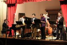 Concerts, December 07, 2017, 12/07/2017, Jazz, Piano Trio, and Big Band Concert