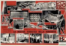 Lectures, December 11, 2017, 12/11/2017, Transmissions of Fascism: Advertising Architecture through the 'Ente Radio Rurale' Poster Campaign