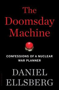 Author Readings, December 06, 2017, 12/06/2017, Daniel Ellsberg discusses his book The Doomsday Machine: Confessions of a Nuclear War Planner