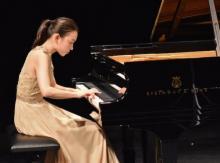 Concerts, December 06, 2017, 12/06/2017, Seasons on the Keys: Tchaikovsky and Ryabov