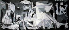 Lectures, December 05, 2017, 12/05/2017, Picasso's Guernica in New York: From Political Icon to Museum Masterpiece?