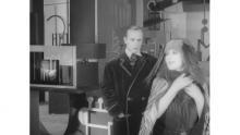 Films, December 08, 2017, 12/08/2017, Marcel L'Herbier's L'Inhumaine (1924): Art Deco Showcase