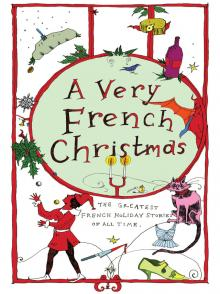 Author Readings, December 02, 2017, 12/02/2017, Sandra Smith and Liesl Schillinger discuss their book A Very French Christmas