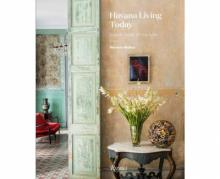 Author Readings, December 07, 2017, 12/07/2017, Hermes Mallea discusses his book Havana Living Today: Cuban Home Style Now