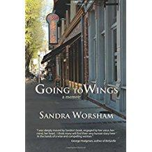 Author Readings, December 02, 2017, 12/02/2017, Sandra Worsham discusses her book Going to Wings: A Memoir About Late-Life Coming Out