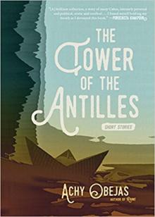 Author Readings, December 05, 2017, 12/05/2017, Achy Obejas discusses her book The Tower of the Antilles