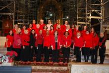 Concerts, December 07, 2017, 12/07/2017, The Pfizer Choraliers Choral Concert