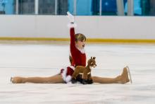 Others, December 14, 2019, 12/14/2019, Ice Theatre of New York's Winter Holiday Skating Celebration