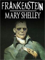 Discussions, December 08, 2017, 12/08/2017, Civilizing the Monster: Romantic Longings in Mary Shelley's Frankenstein