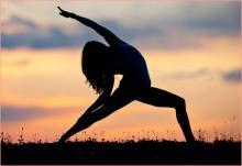 Workshops, December 09, 2017, 12/09/2017, Open-Level Yoga