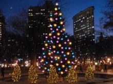 Festivals, December 07, 2017, 12/07/2017, Park Holiday Tree Lighting and Performances
