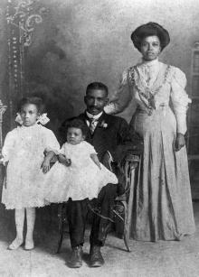 Workshops, January 30, 2018, 01/30/2018, African-American Genealogy Part I: An Introduction