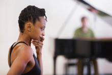 Dance Performances, January 18, 2018, 01/18/2018, Davalois Fearon: Finding Her History