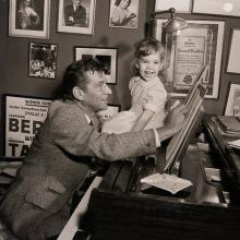 Discussions, January 23, 2018, 01/23/2018, Leonard Bernstein Family Memories