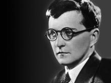 Concerts, January 30, 2018, 01/30/2018, Music for a City Under Siege: A Shostakovich Broadcast