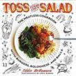 Author Readings, December 12, 2017, 12/12/2017, Chef Eddie McNamara discusses his book Toss Your Own Salad: The Meatless Cookbook with Burgers, Bolognese and Balls